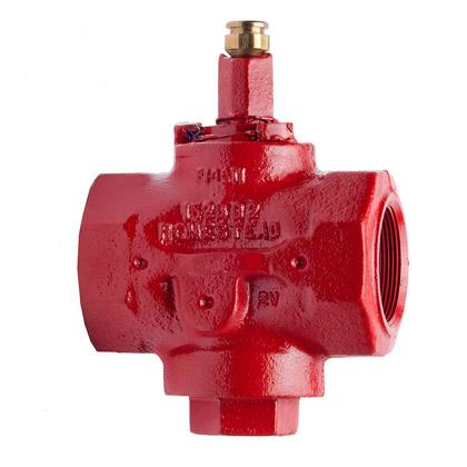 Series 600 Lubricated Plug Valves