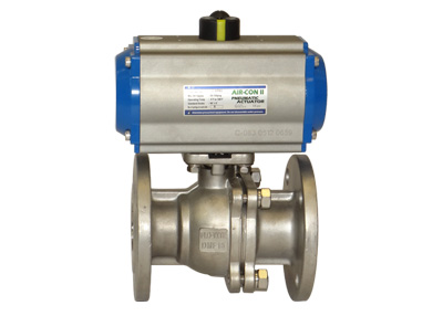Direct Mount Valves