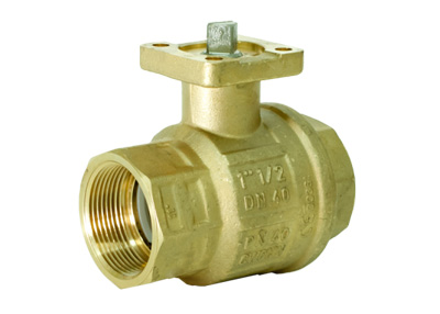 DM52 - 316SS - 2 PC Direct-Mount Automation Valve
