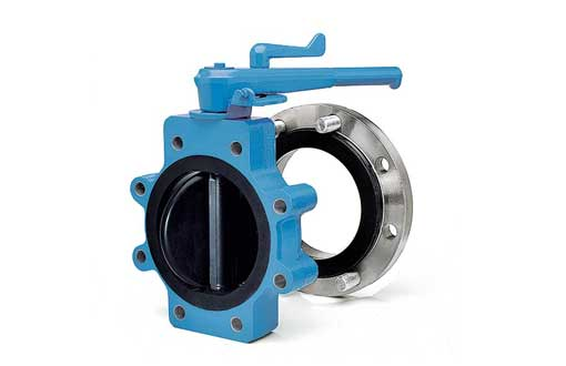 MOSITES BUTTERFLY VALVE